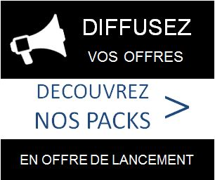Promo pack offres emploi