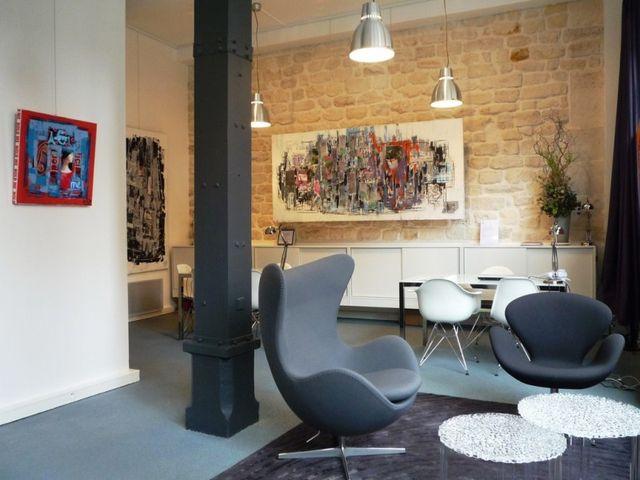 Franchise espaces atypiques devenir franchis en agences for Agence espace atypique