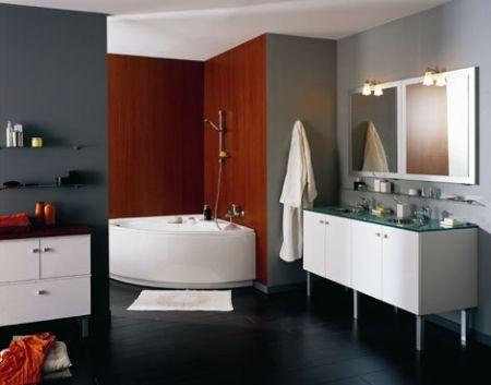 Histoires de salles de bains pour des moments complices...