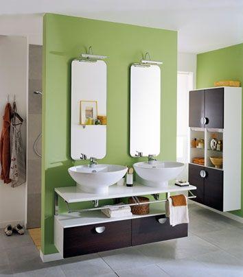 histoires de salles de bains pour des moments complices. Black Bedroom Furniture Sets. Home Design Ideas
