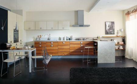 cuisinella affiche des r sultats 2007 exceptionnels. Black Bedroom Furniture Sets. Home Design Ideas
