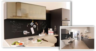 cuisinella vous invite personnaliser votre int rieur. Black Bedroom Furniture Sets. Home Design Ideas