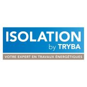 Enseigne ISOLATION BY TRYBA